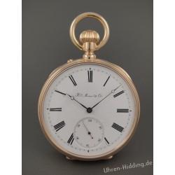 Henry Moser & Cie. Chronometer