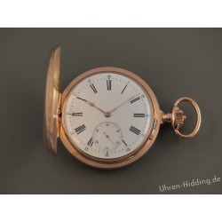 Le Roy & Fils Pocket-watch