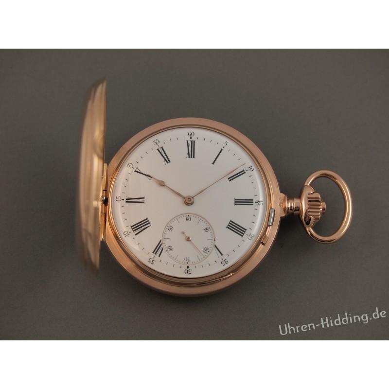 Le Roy & Fils Pocket-watch