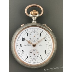 J. J. Badollet Chronograph...