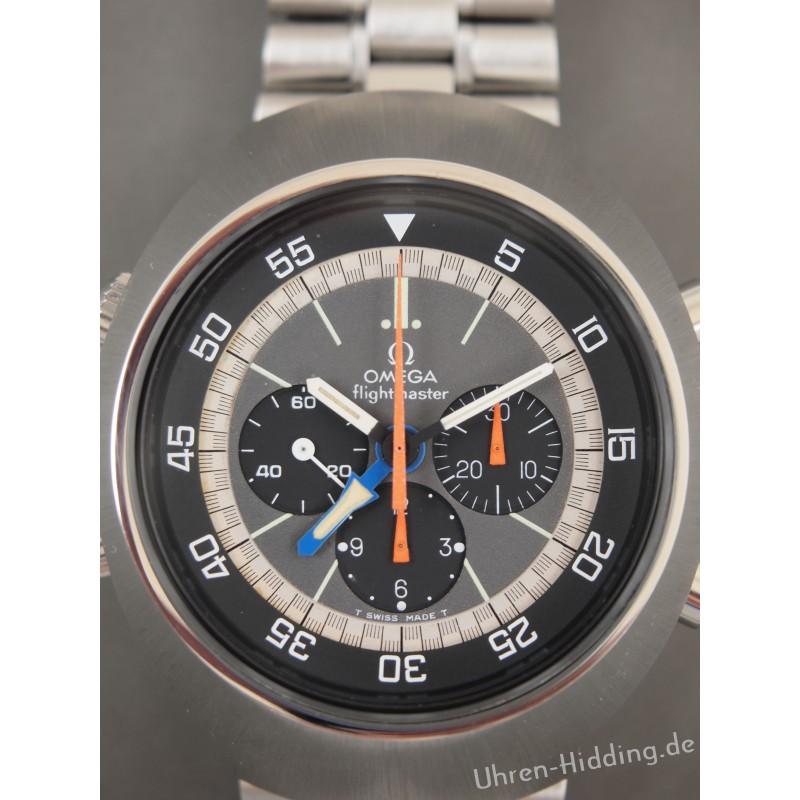 Omega Flightmaster Ref. 145.026