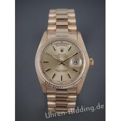 Rolex Day Date Ref 18038...