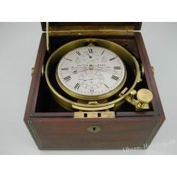 Kullberg Chronometer