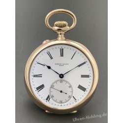 Alexander Hüning Pocket-Watch