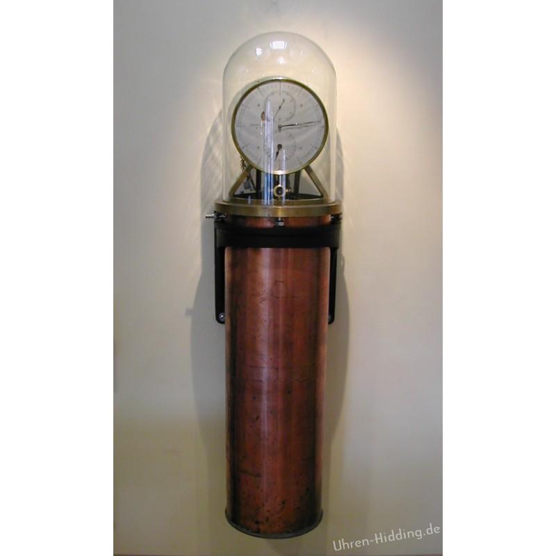 Riefler Type D Tank Clock