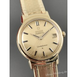 Omega Constellation Grand Luxe