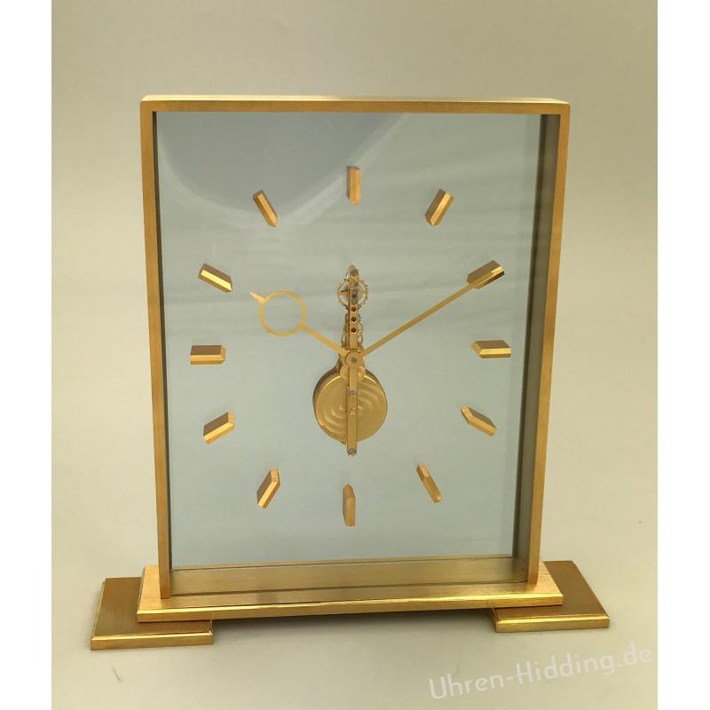 Jaeger Le Coultre style-clock, Baguette