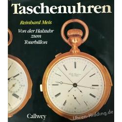 """Book """"Taschenuhren"""""""
