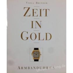 """Book """"Zeit in Gold""""..."""