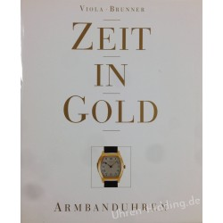 """Buch """"Zeit in Gold"""" -..."""