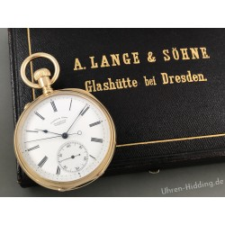 A. Lange & Söhne Seconde Morte