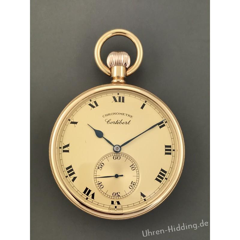 Cortébert Pocket-Watch