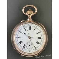 Andreas Huber Chronograph...