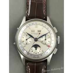 Record Watch Co. Genève