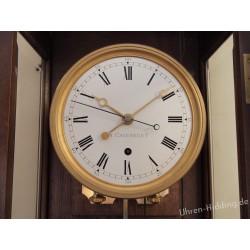 Precision Pendulum Clock...