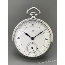 Omega Pocket-watch open Art...