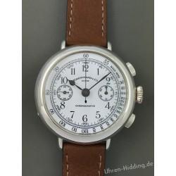 Eberhard & Co Chronograph