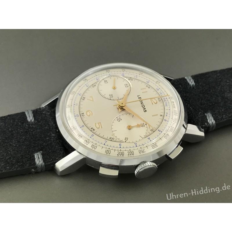 Leonidas Chronograph