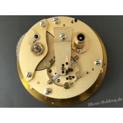 Marinechronometer A. Lange...