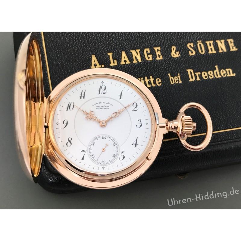 A. Lange & Söhne Pocket-Watch Quality 1A