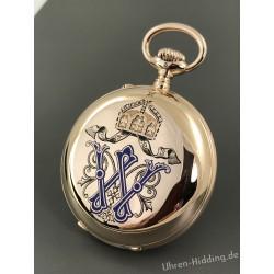 Gift-watch Emperor Wilhelm...