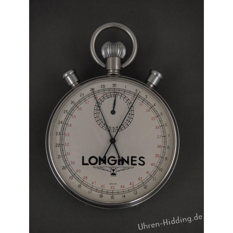Longines Stoppwatch Rattrapante