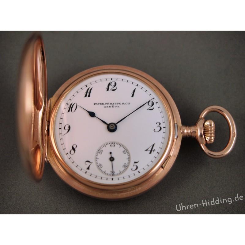 Patek Philippe Ladies-pocket-watch