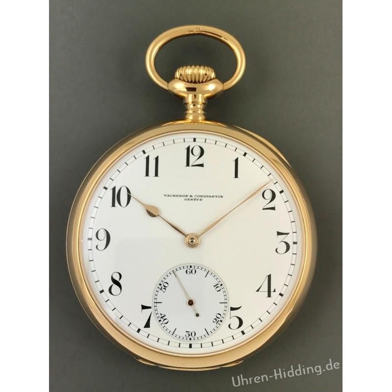 Vacheron & Constantin pocket-watch