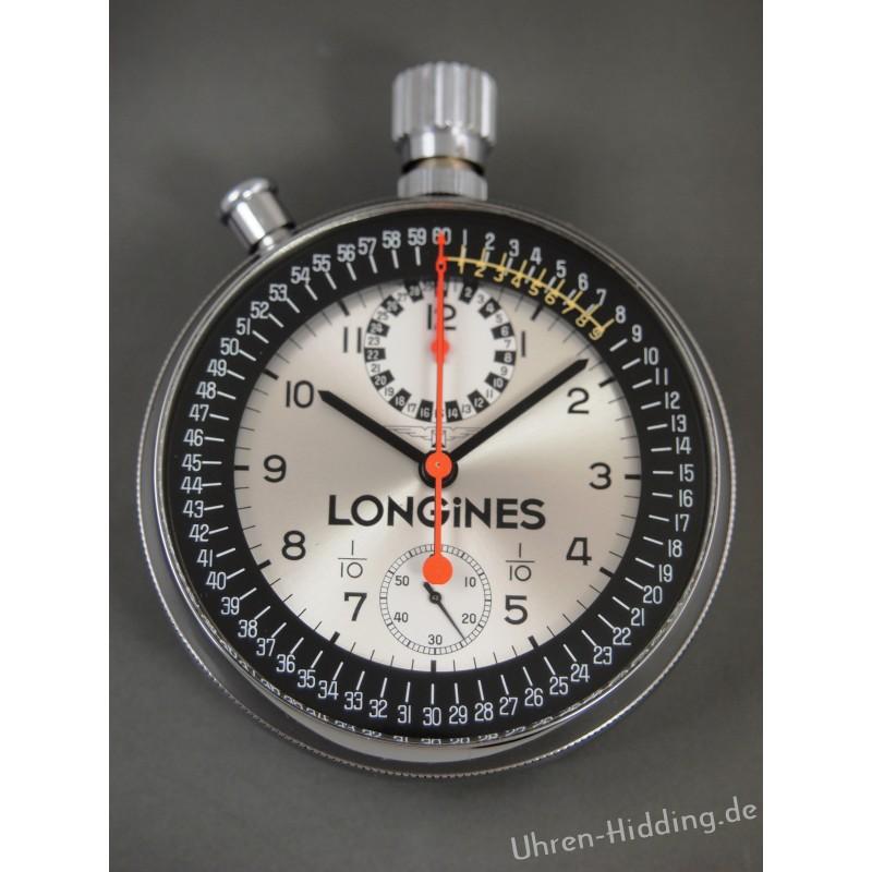 Longines Chronograph Rattrapante Cal. 262