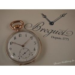 Breguet Viertelrepetition
