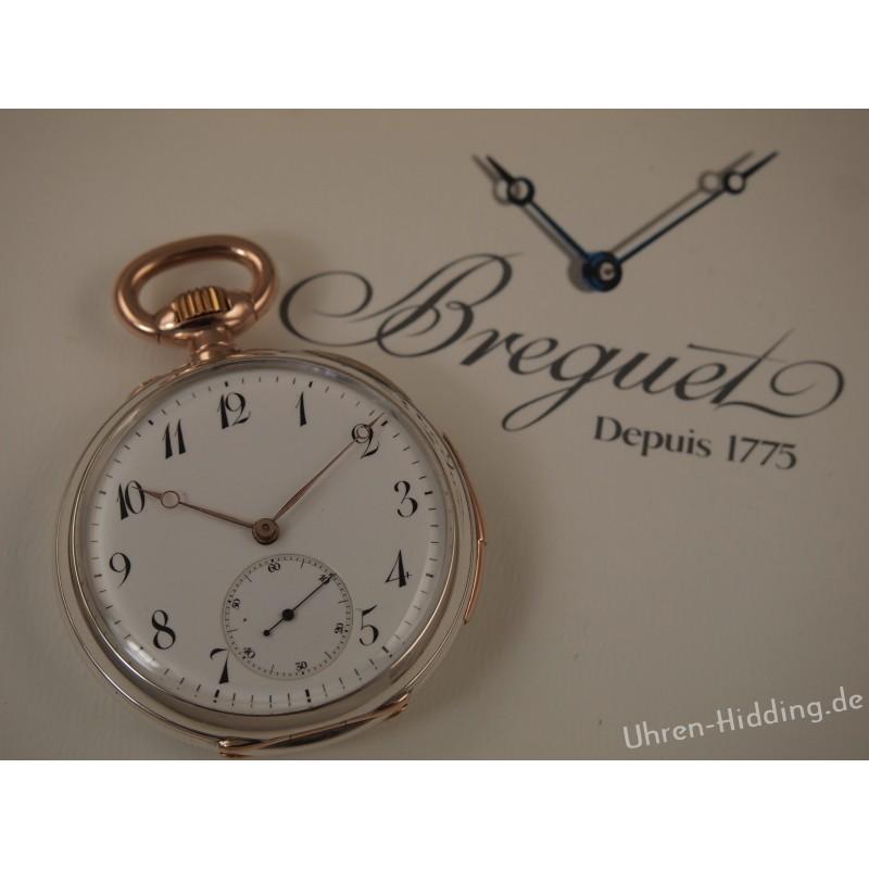 Breguet Quarter-Hour-Repeater