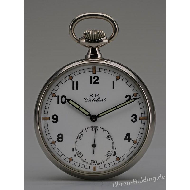 Cortébert Navy Chronometer
