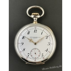 Patek Philippe pocket-watch