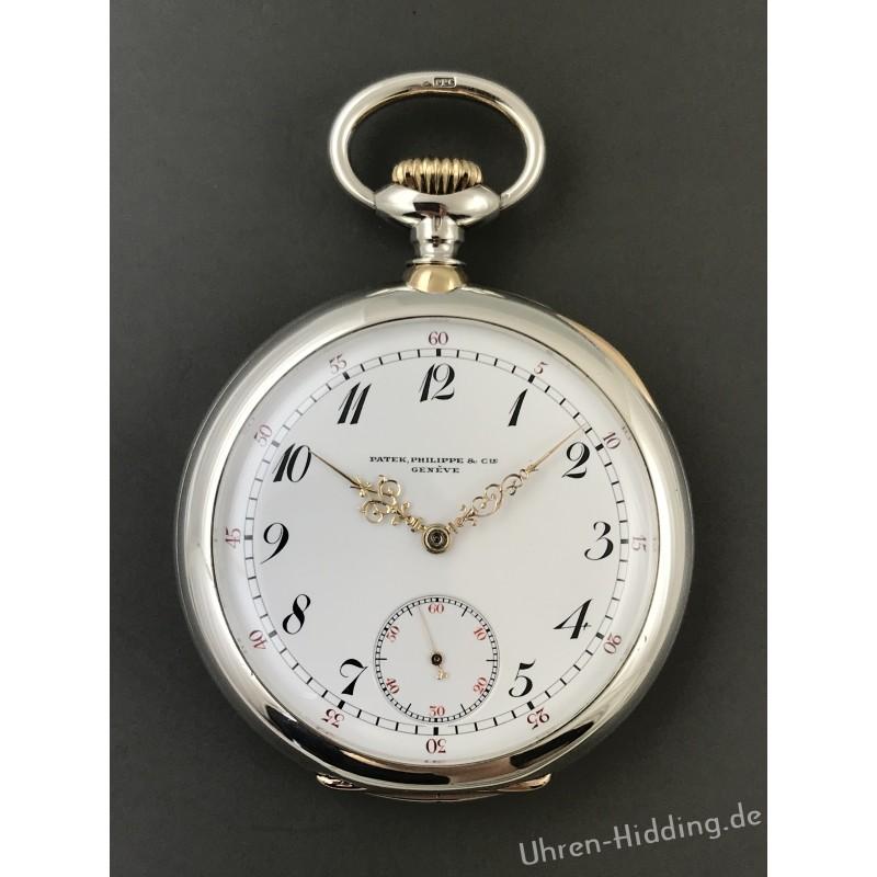 Patek Philippe pocket-watch