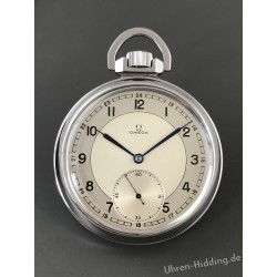 Omega pocket-watch Cal....