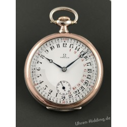 Omega pocket-watch
