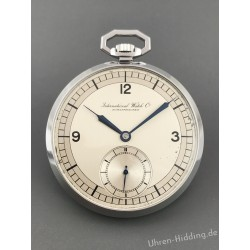 IWC pocket-watch Cal. 77