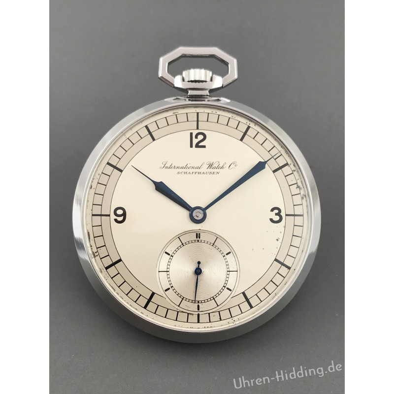 IWC pocket-watch Cal. 77