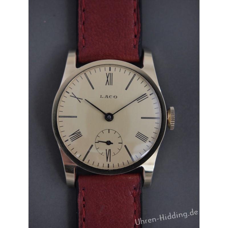 Laco wrist-watch Cal. 526