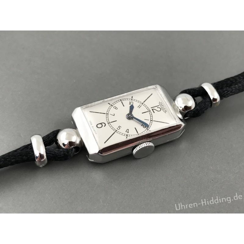 Jaeger Le Coultre Ladies wrist-watch Steel
