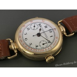 National Watch Co. Chronograph